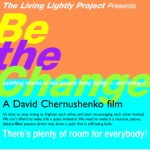 Living Lightly Be the Change DVD Cover