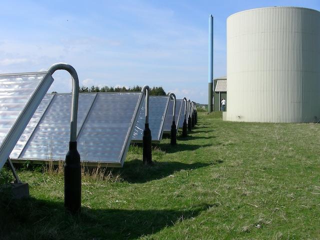 Samso Island Of Renewable Energy Dreams 187 Living Lightly